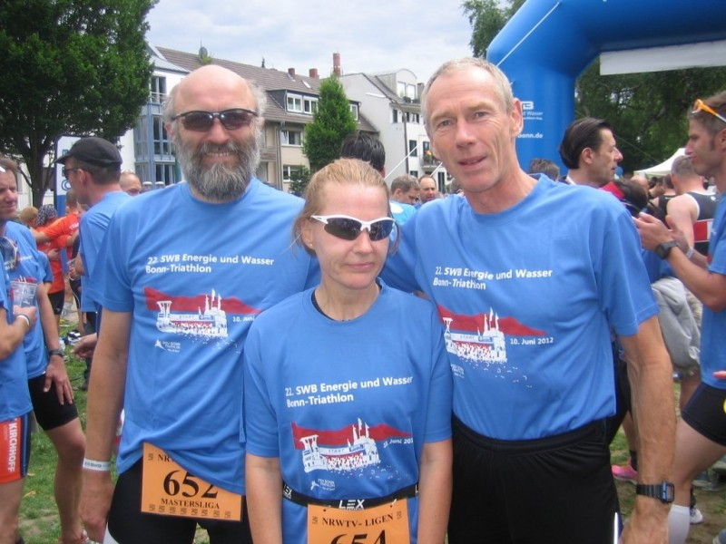 Bonn Triathlon