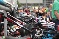 Sparda-Münster City Triathlon geht in die zehnte Runde
