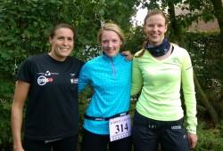 Abschlusswettkampf der Damen Regionalliga in Vreden