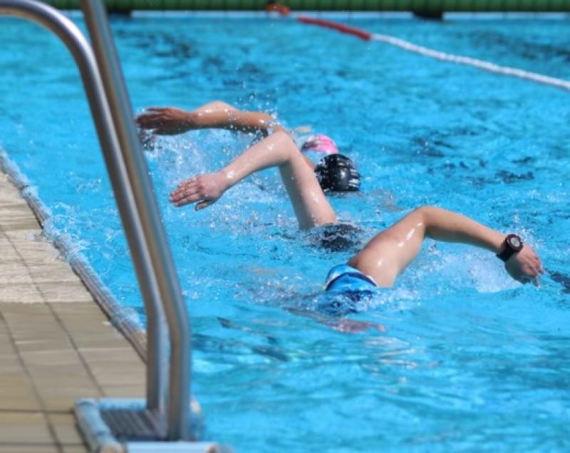 Schwimmtrainer gesucht
