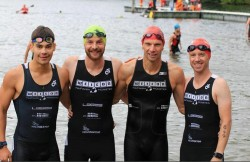 37. Saerbecker Triathlon